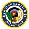 Die Sieger heißen SV Diana Ober-Roden und SG Langen bei den Luftgewehr-Schützen