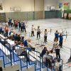 Bezirksmeisterschaft / Bogen Halle 2018