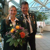 67. Hessischer Schützentag in Wetzlar – Ehrungen für Sportlerinnen und Sportler aus unserem Schützenbezirk